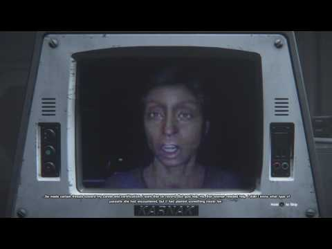 LAW AND ORDER REFERENCE? TED, AND KEWL TECH STUFF!!! : Alien Isolation Part 9