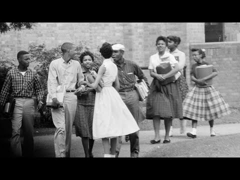 60 Years On, A Look Back at the Little Rock Nine