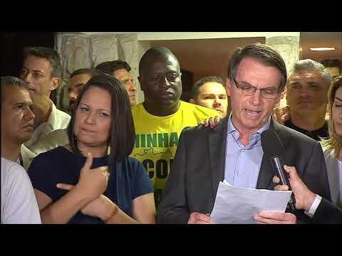 Ricardo Boechat: A vitória de Bolsonaro não é fruto das fake news