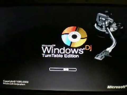 Never Relased Windows Versions Teenage Boy Voice (Part 1)