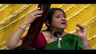 Ancient Indian Classical Music -- Sunita Amin  Dhrupad Jawahar Kala Kendra, Jaipur