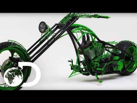 American Chopper: As Told By The Bikes | Best Builds From Seasons 1-10