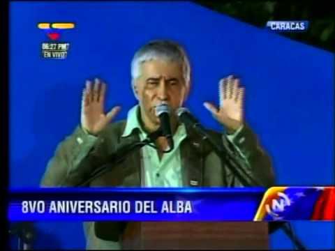 Vladimir Acosta sobre el Manifiesto de Cartagena