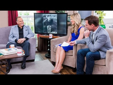 Lee Majors Interview