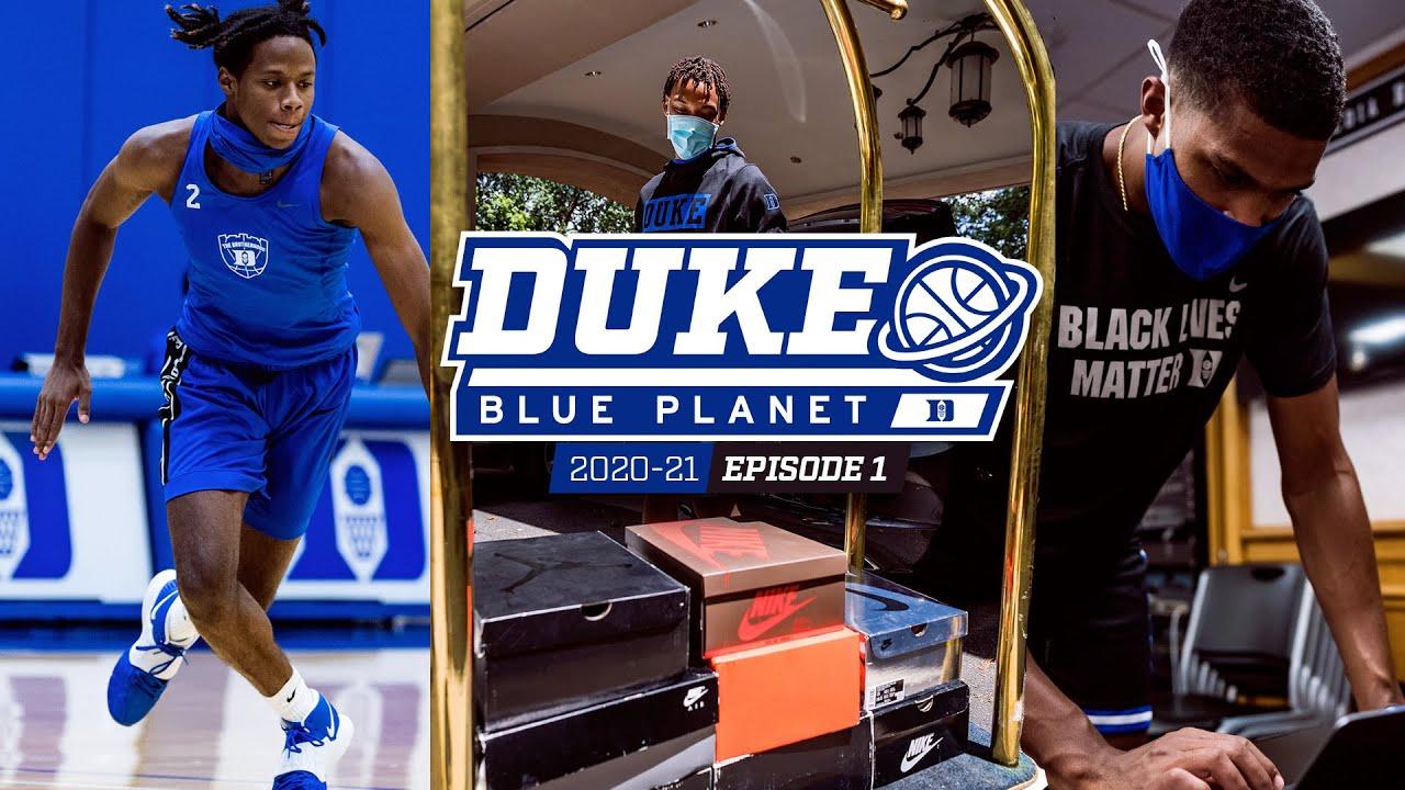 2020-21 Duke Blue Planet Episode 1