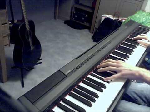 Romance Larghetto piano