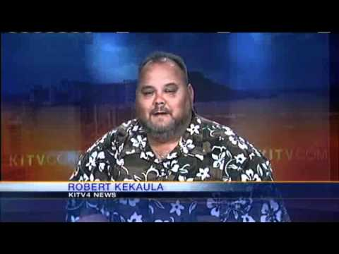 Thur Hawaii Sports - Olin Kreutz On Bears
