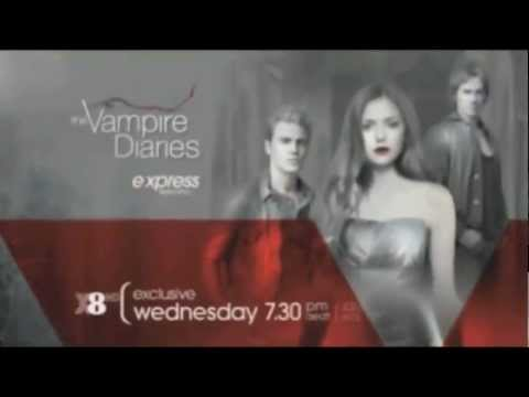 The Vampire Diaries 4x04 The Five Promo TWO