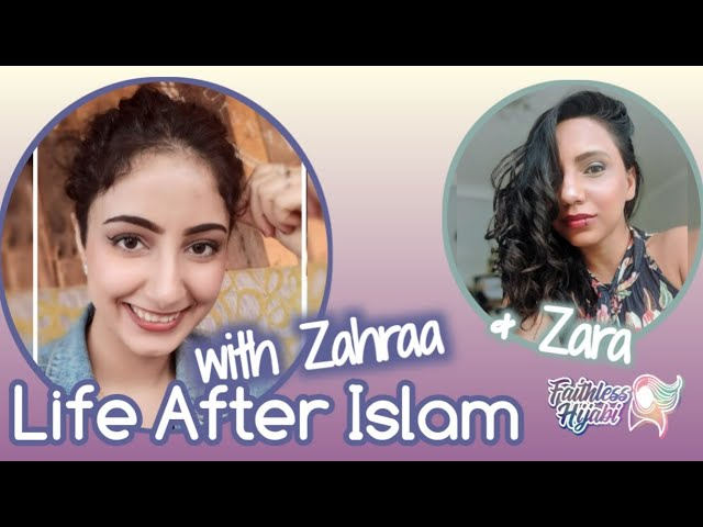 Life After Islam with Zahraa (SeedsOfDoubt3)