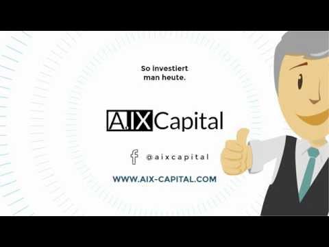 A IX Capital: Wie wir investieren