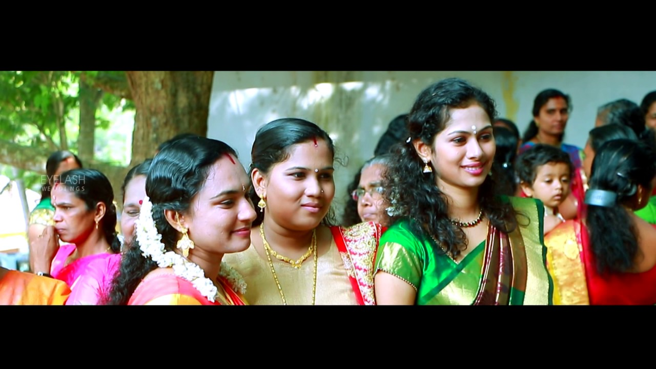 Beautiful Kerala Wedding Song