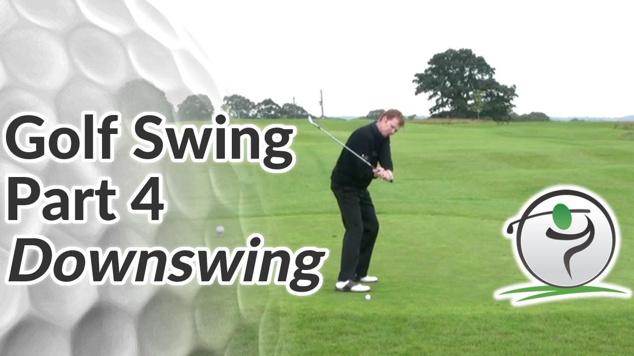 Golf Swing Transition   Free Online Golf Tips