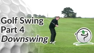 Golf Swing Sequence Part 4 - Golf Swing Transition