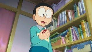 Doraemon Italiano ( Gli Occhiali Velocizzanti - Il Raggio Fungo Del Genio )