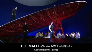 TELEMACO by Christoph Willibald Gluck (Overture)
