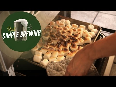 How to Brew: Campfire Stout