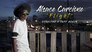 FLIGHT - Alsace Carcione