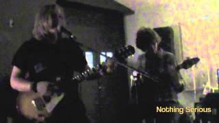 "Nothing Serious - ""Seven"" (Original Jam)"