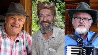 Robinzoni iz Bosne - zašto su pobjegli u šumu?