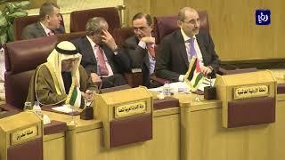 القمة العربية ستعقد في 15 من نيسان المقبل في الرياض - (20-3-2018)