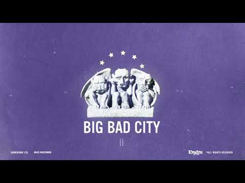 Big Bad City - Evalyn (Official Audio)