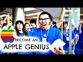 BECOME AN APPLE GENIUS - How to get a Jo