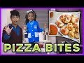 How to make Pizza Bites with Heaven King