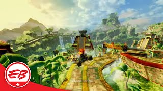 Crash Team Racing: Nitro Fueled: Reveal Trailer - Activision | EB Games