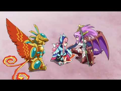 Puzzle and dragon 63