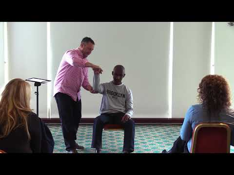 Hypnosis - TESTING for Hypnosis - Hypnosis practicals - UK Hypnosis Academy