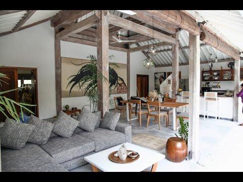 Villa Tess : The Joglos
