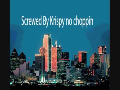 Twista  - Do Wrong (screwed by krispy)