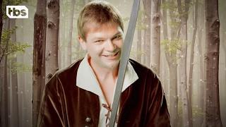 Season 2 - Meet Xander | King of the Nerds | TBS