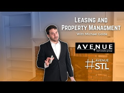 Chesterfield Property Management and Leasing with Michael Golde
