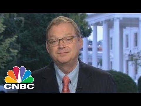 CEA Chairman Kevin Hassett: President Donald Trump