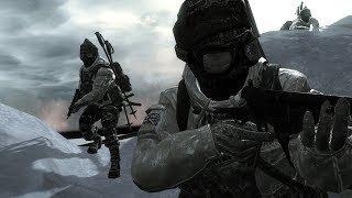 Call of Duty Black Ops - Project Nova Campaign Mission Gameplay Veteran