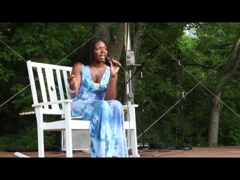 Ozioma Delivers Powerful Keynote Speech (Nada, Kentucky)