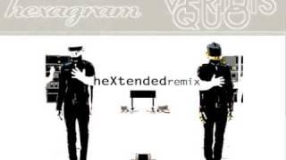 Hexagram - Veridis Quo (heXtended)