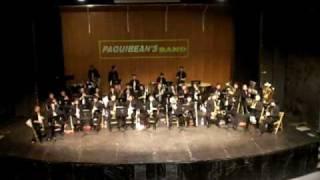 Paquibean's Band - Vente Conmigo