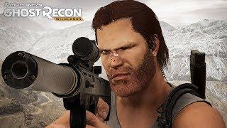 Ghost Recon Wildlands: Wolverine's Stealth Raid