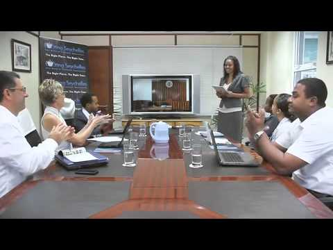 Seychelles Investment Board Corporate Video