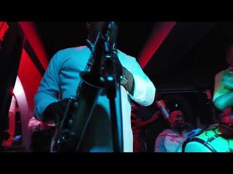 El Maestro Pedron Y Su Conjunto Tipico - Rumba Deluxe Bar Santo Domingo