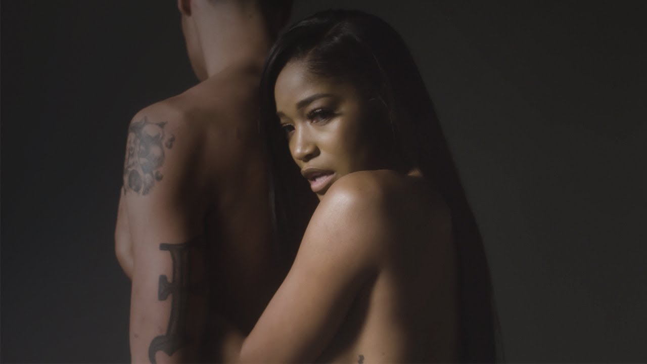 keke-palmer-better-to-have-loved-official-video