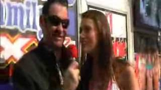 Penthouse Pet Tori Black Harleys XXX TV LA Talk Radio Thumbnail