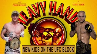How will Gaethje & Moraes do in the UFC? (Heavy Hands #160)
