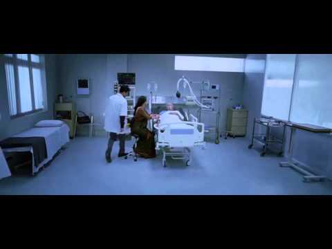 Paa - Hospital Set (feat. Amitabh Bachchan, Abhishek Bachchan, Vidya Balan)