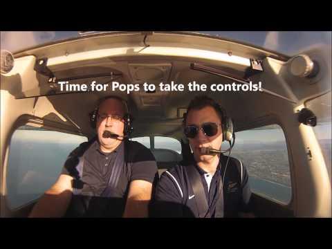Flying Pops