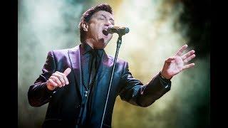 Leandro Gasco entrevista a gran cantante Juan Bau(para radio sueca)