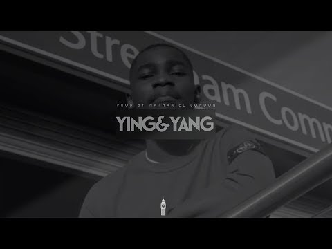 Santan Dave Type Beat 2019 | Ying & Yang | Rap Type Beat | Prod @natzldn