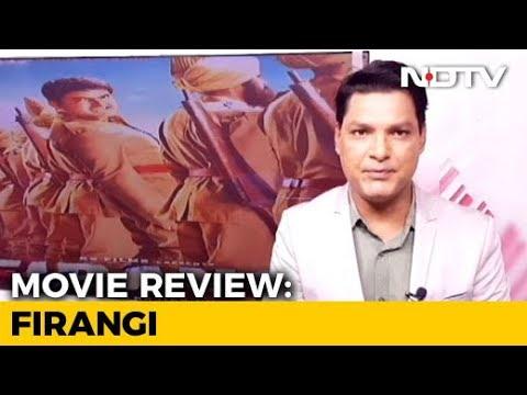 Film Review: Firangi